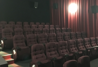 Majestic Cinemas Nambour C2