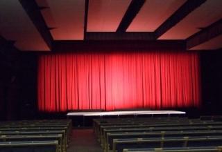 Munro Theatre Babinda 2